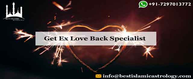 Get Ex Love Back Spaclalist