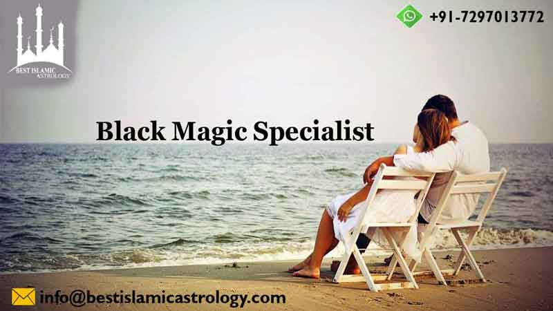 Black Magic Specialist in UK