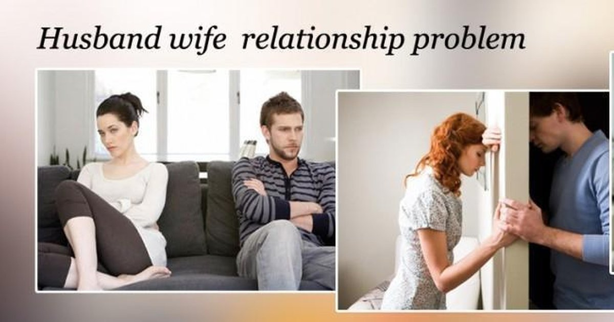 Husband Wife Love Problem Solution