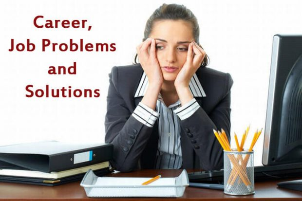 Job Problem Astrology Solutions