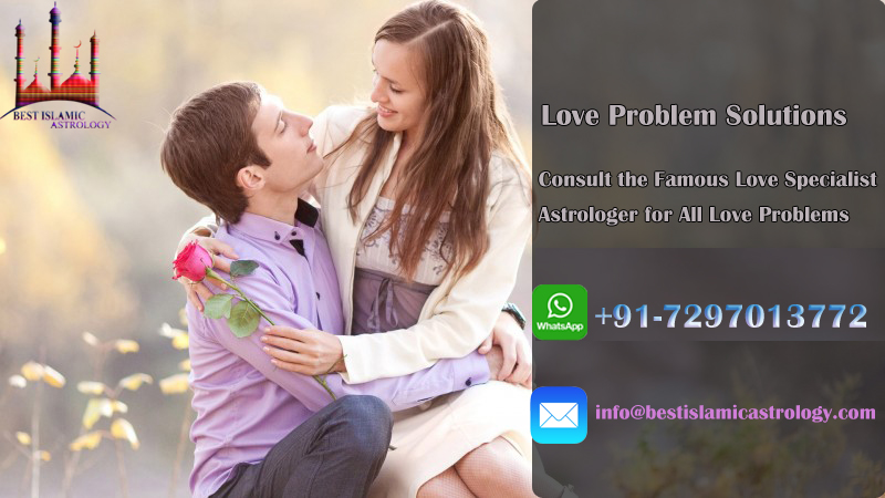 Love Problem Solutions